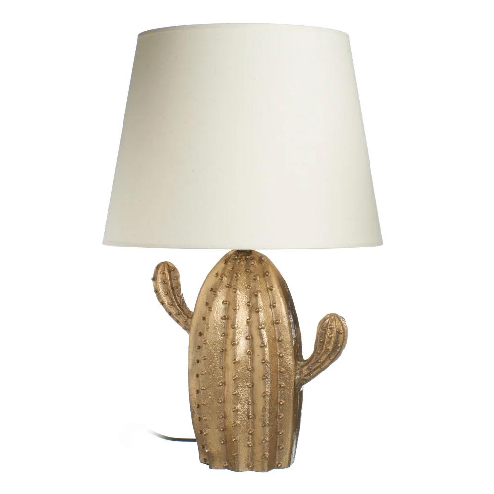 Lámpara Cactus