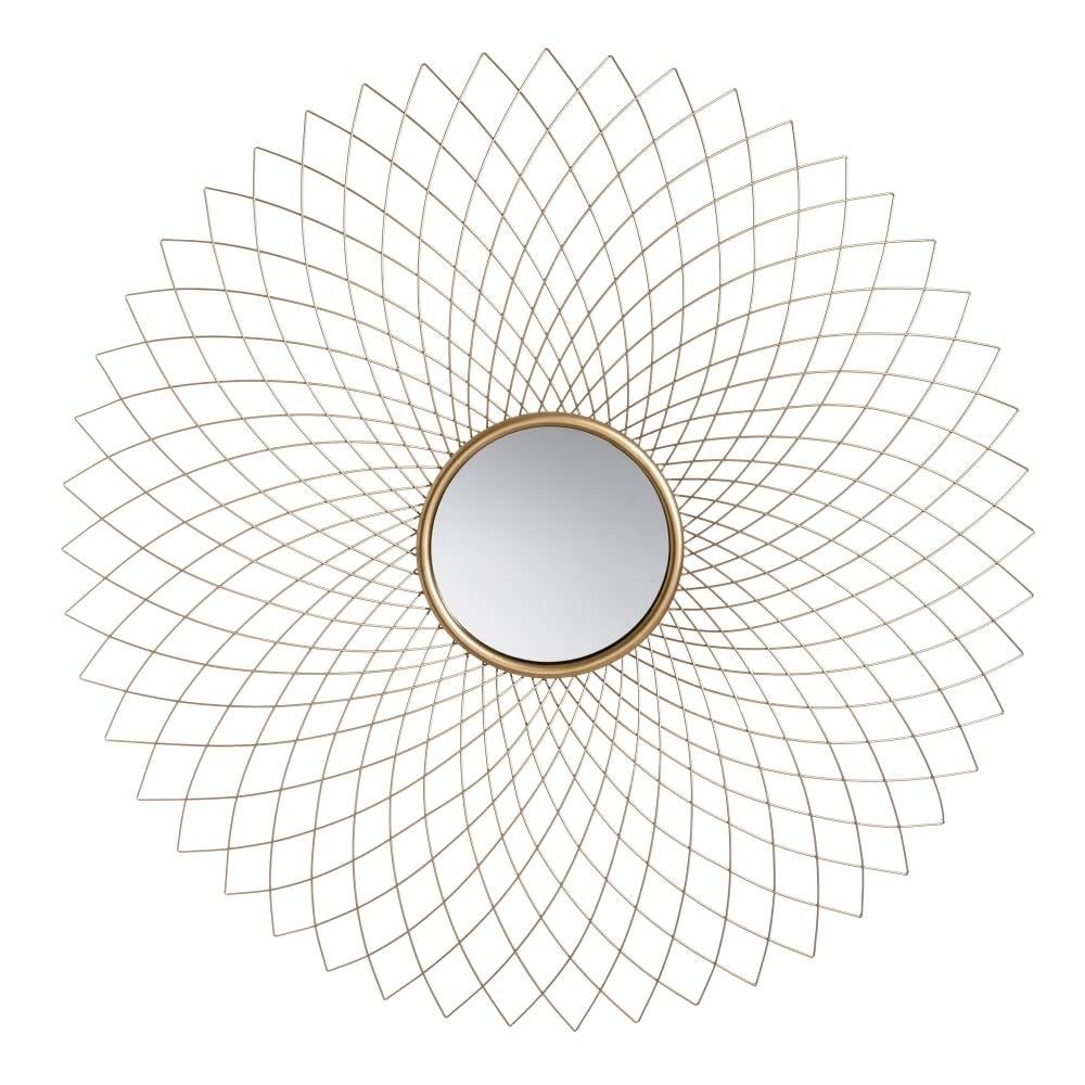 Espejo Geometric 99.50 cm