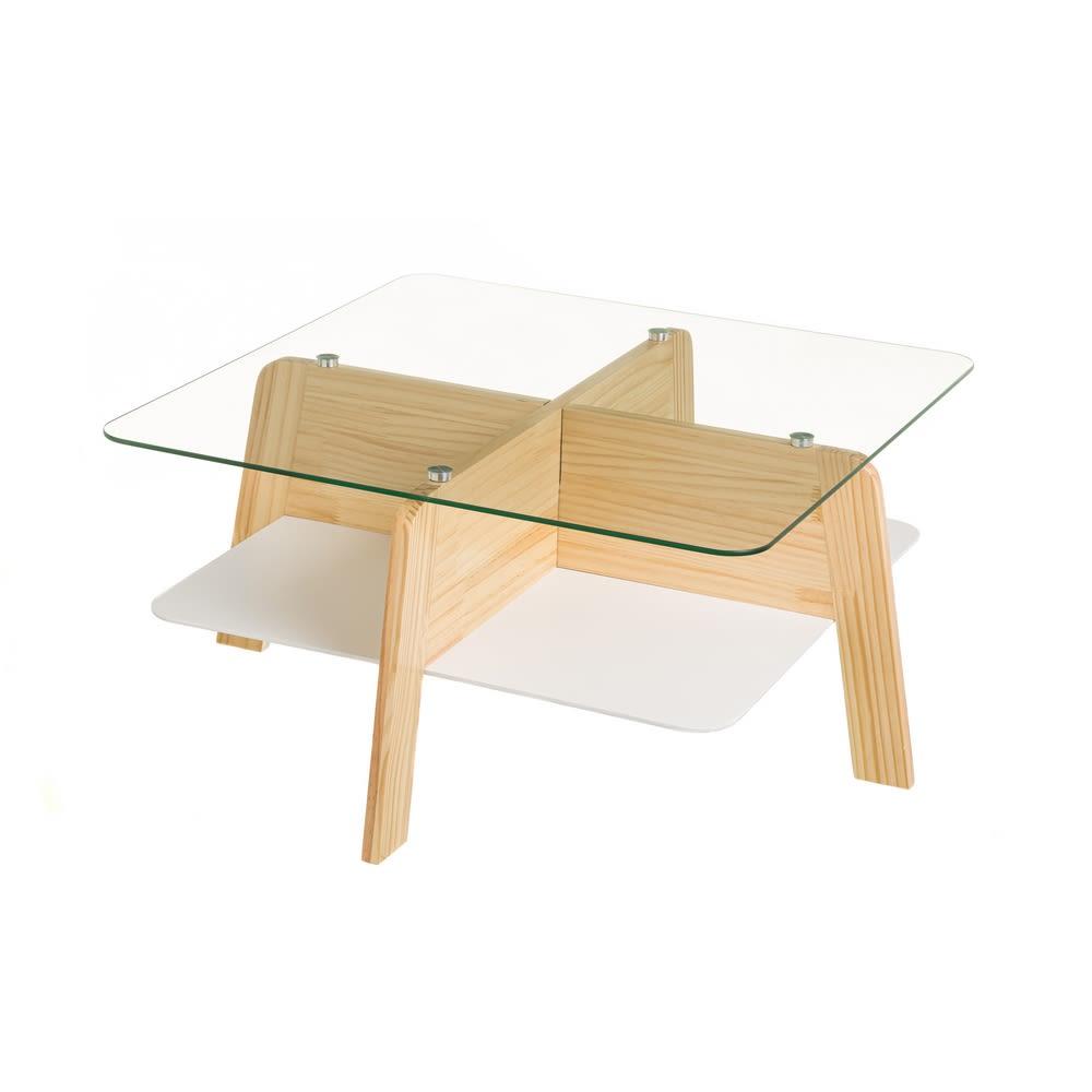 Mesa de Centro Tibi