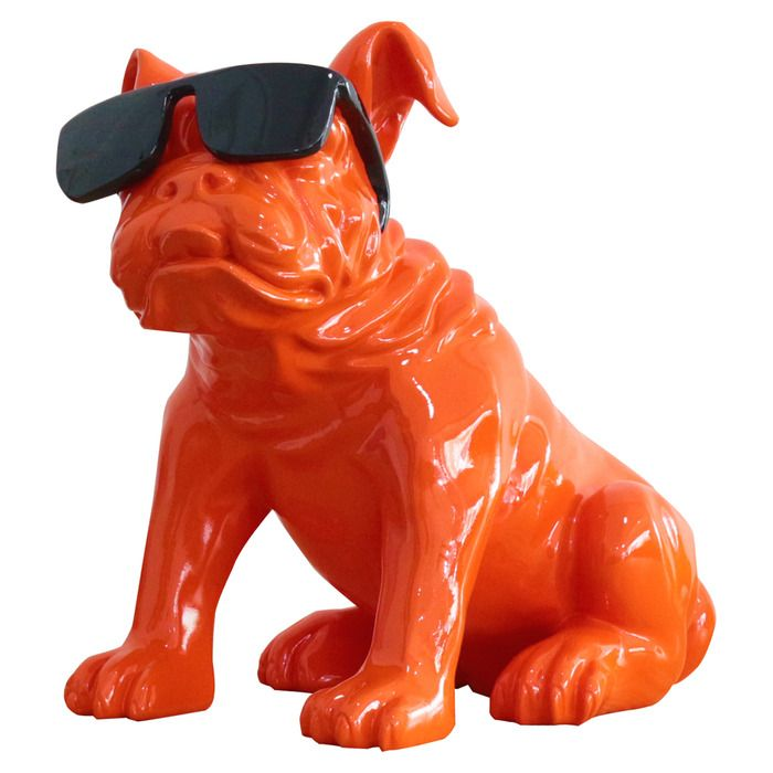 Bulldog Sunglasses