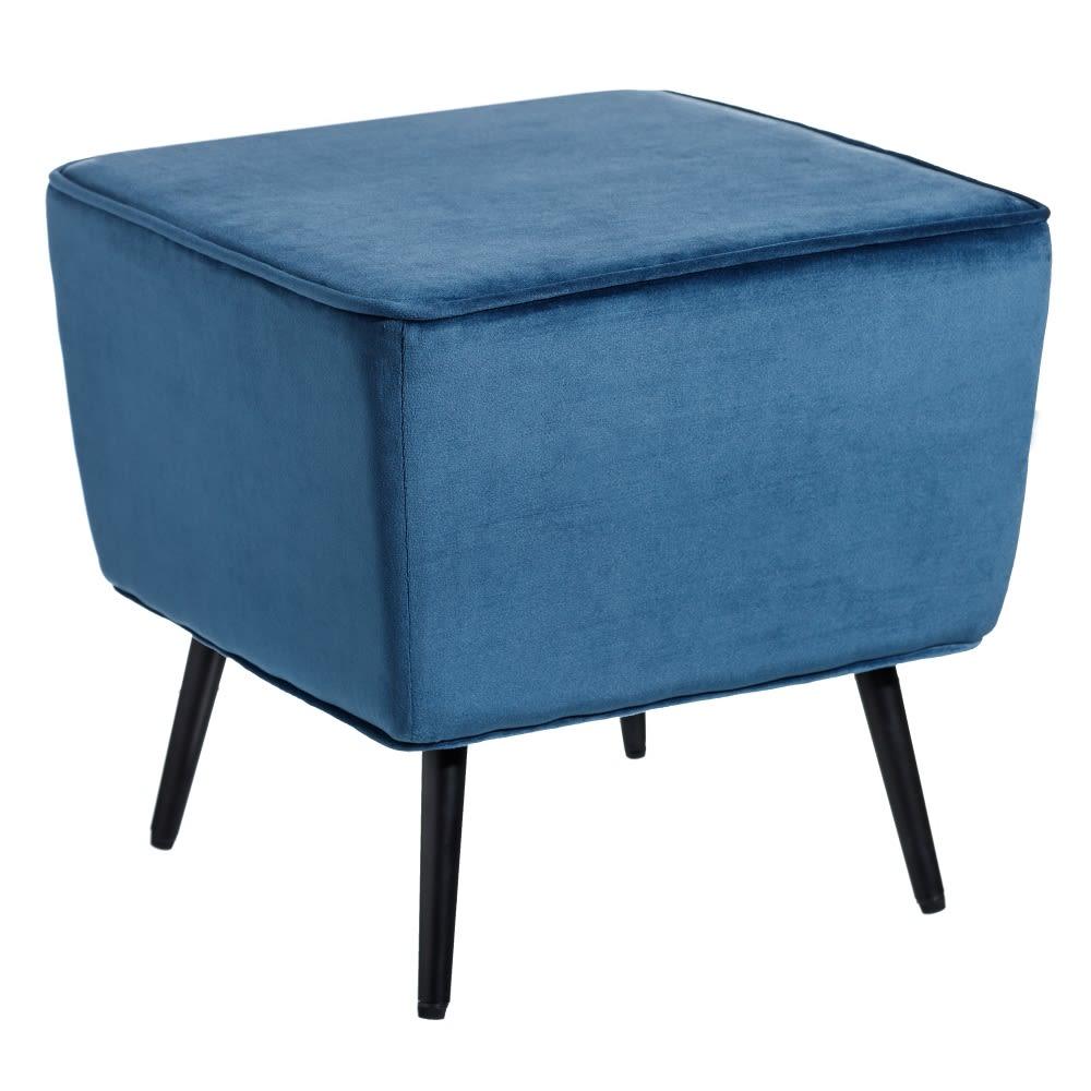Puf Cubic Azul